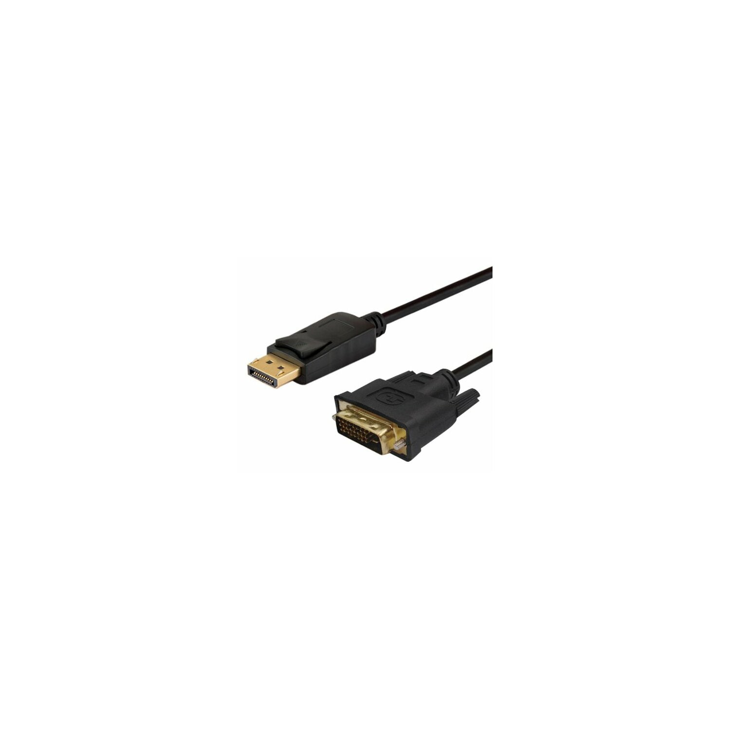 Kabel DisplayPort-DVI SAVIO CL-106