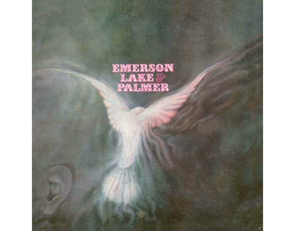 Emerson,Lake & Palmer (Deluxe Edition)