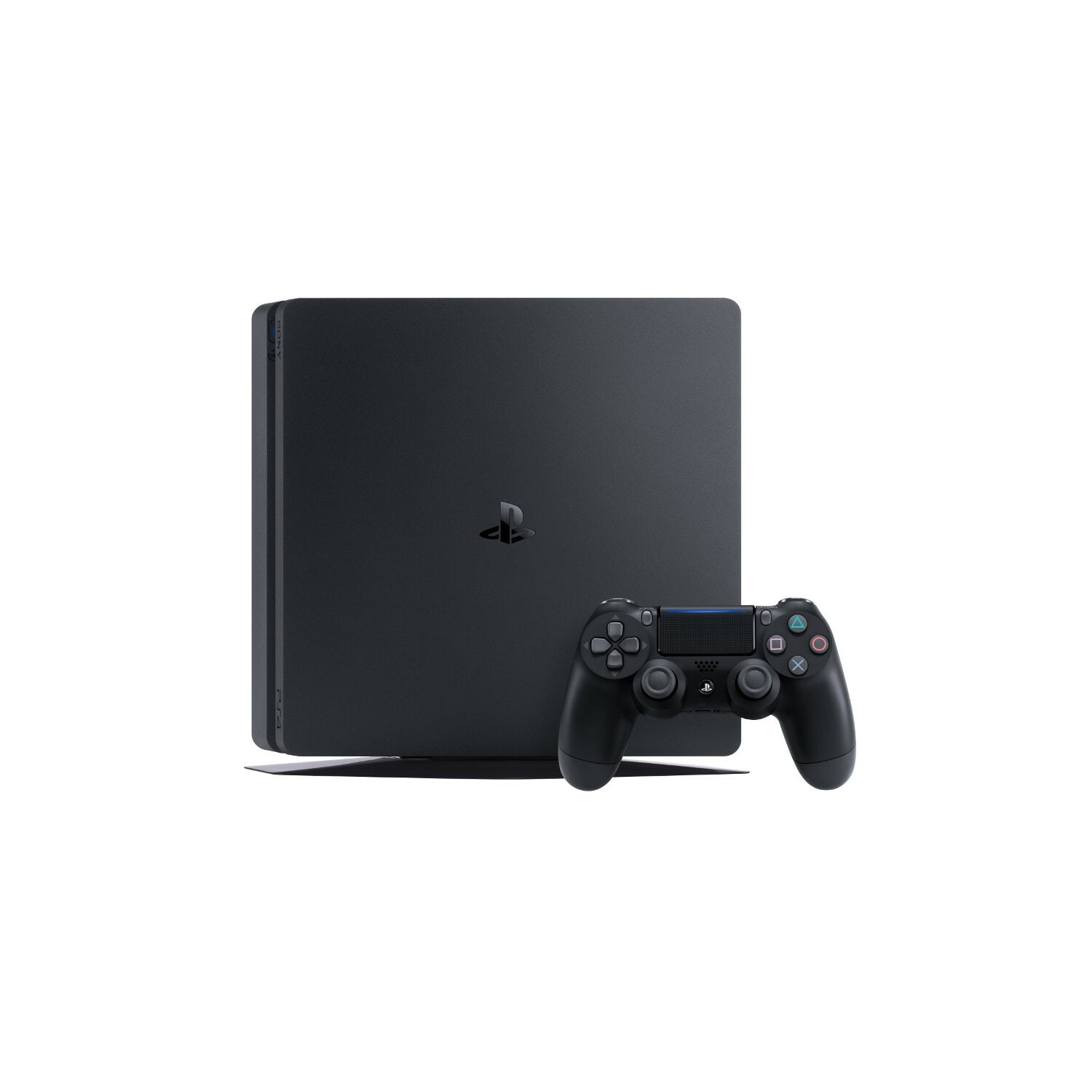 Konsola SONY PlayStation 4 Slim 500GB F Chassis + Marvel's Spider-Man + PlayStation Plus 14 dni