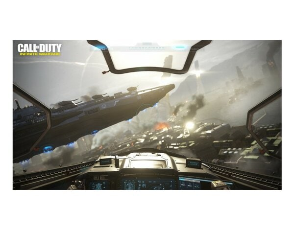 Gra PS4 Call of Duty: Infinite Warfare Legacy Edition