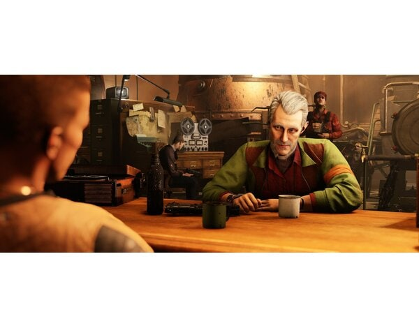 Gra Xbox One Wolfenstein II The New Colossus
