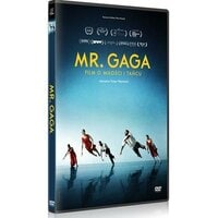Mr. Gaga (DVD)
