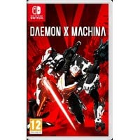 Gra Nintendo Switch Daemon X Machina