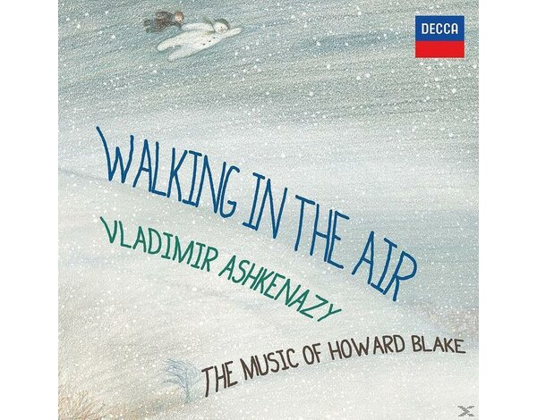Walking In The Air: The Music Of H.Blake