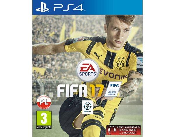 Fifa 17 ps4 media markt