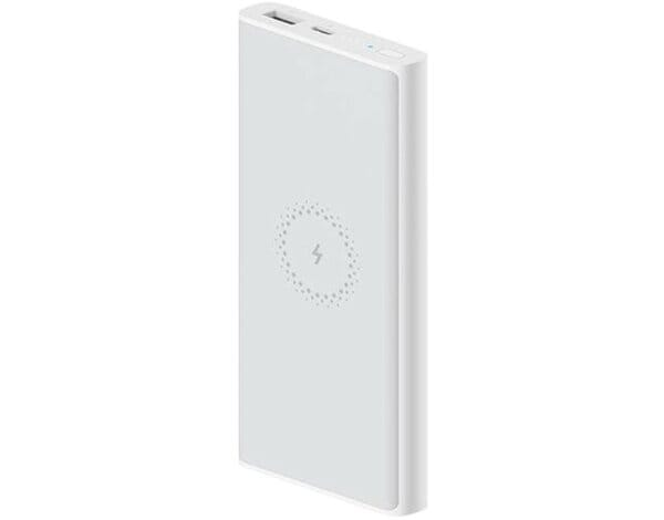 Powerbank XIAOMI Mi Wireles Essential 10000 mAh Biały