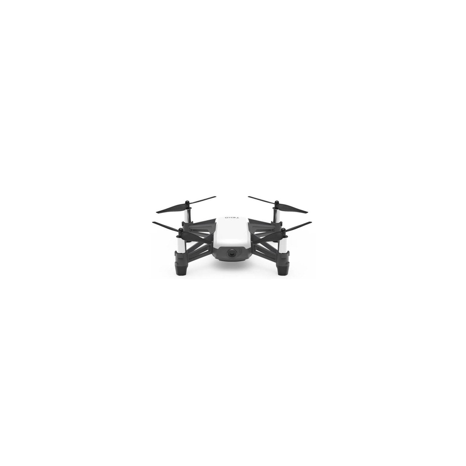 Dron DJI Ryze Tello Boost Combo powered by Intel Biały