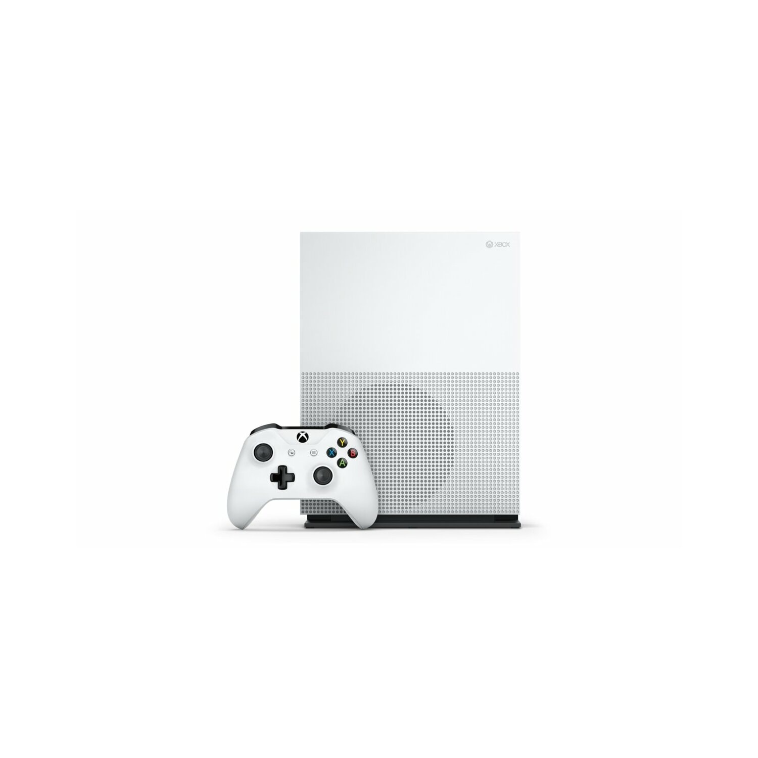 Konsola MICROSOFT Xbox One S 500 GB + Minecraft: Xbox One Edition Favorites Pack