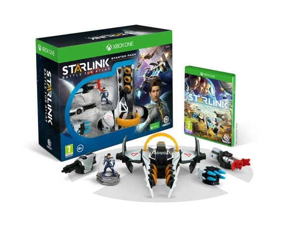 Gra Xbox One Starlink: Battle for Atlas - Starter Pack
