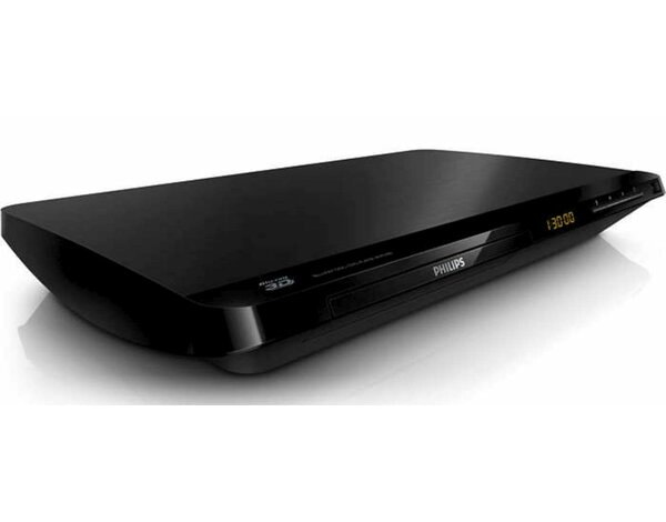 Blu-ray PHILIPS BDP3490M/12