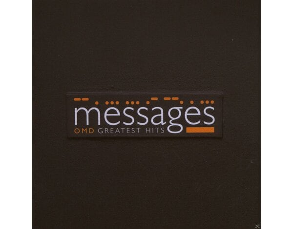 MESSAGES/GREATEST HITS