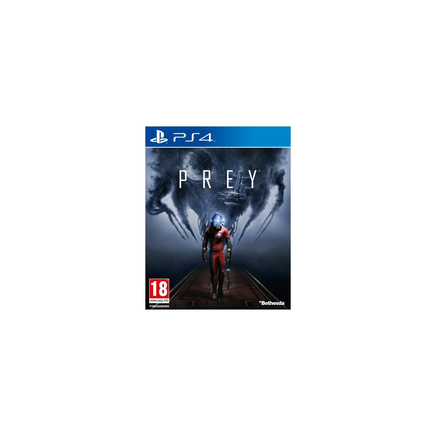 Gra PS4 Prey