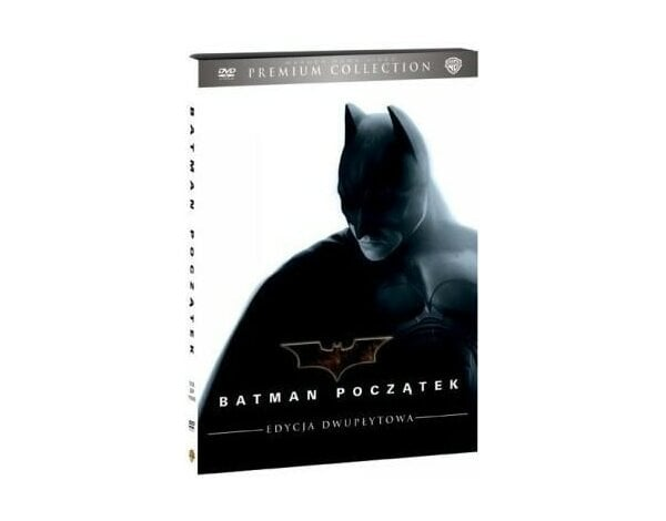 Batman - Początek (Premium Collection)