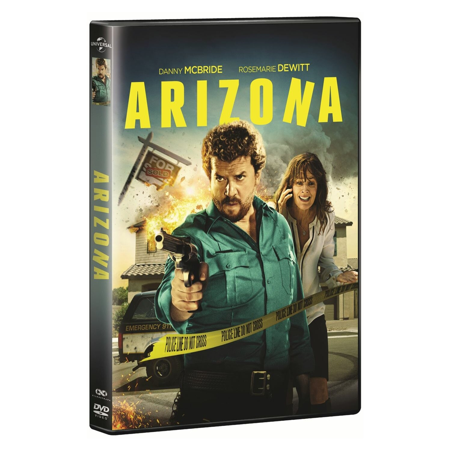 Arizona (DVD)