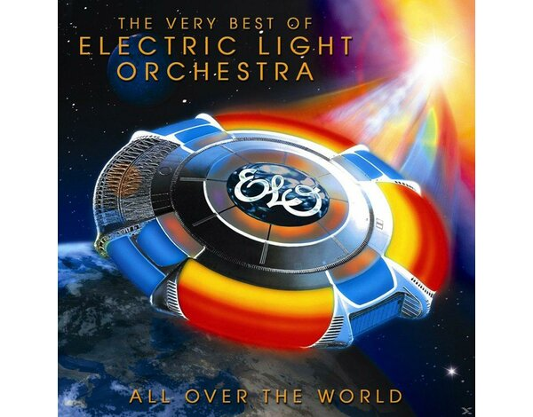 All Over the World: The Very Best of Electric Ligh
