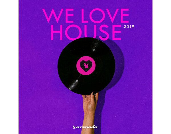 We Love House 2019 (CD 2)