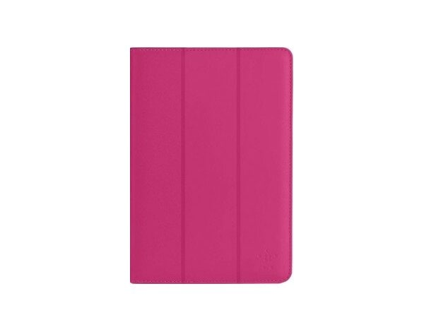 Etui BELKIN Smooth Tri-Fold Cover with Stand for Samsung Galaxy Tab 3 10.1 Różowy