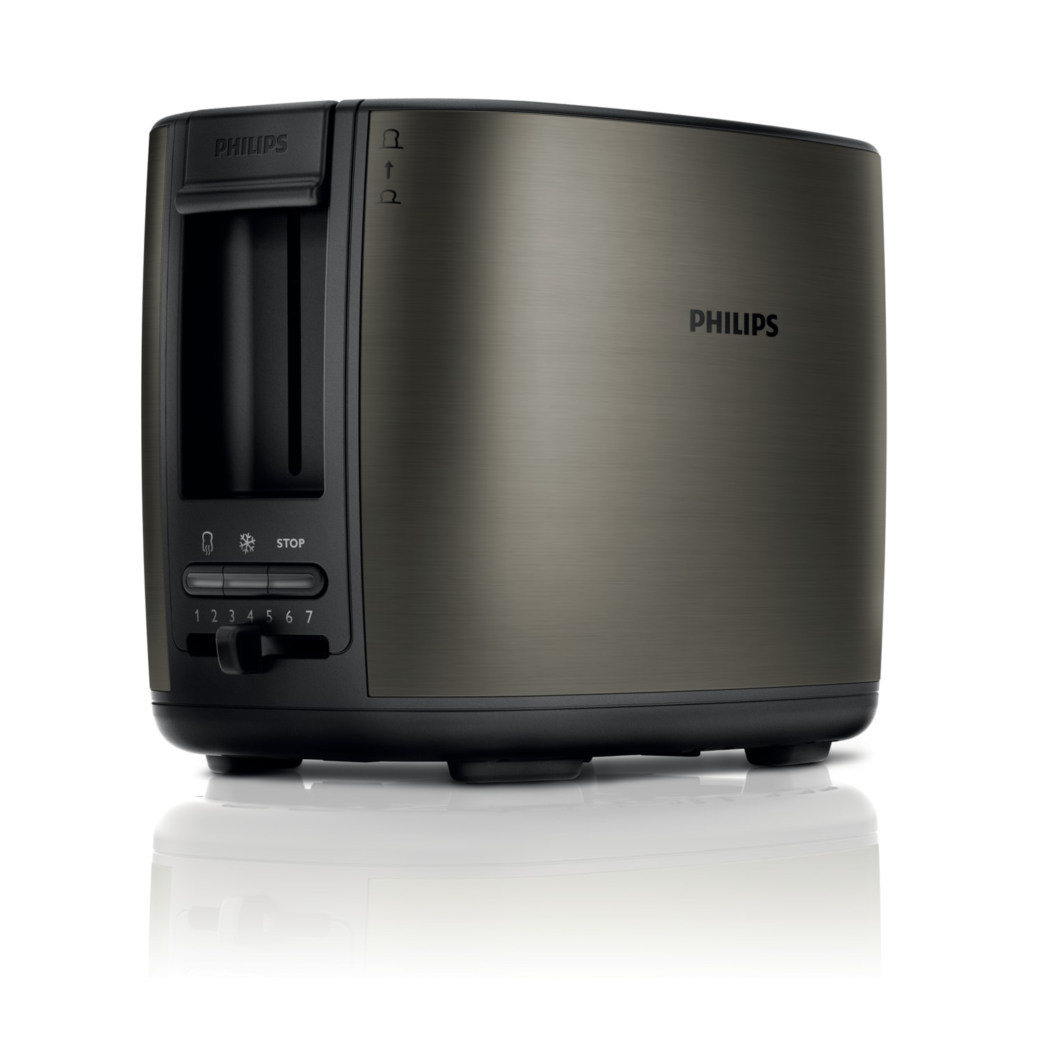 Toster PHILIPS HD2628/80