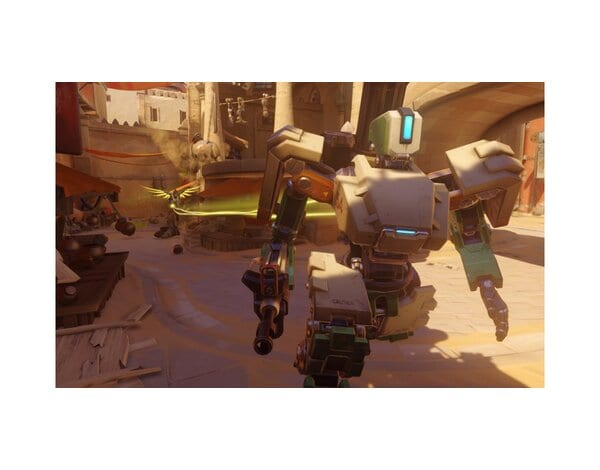 Gra PS4 Overwatch