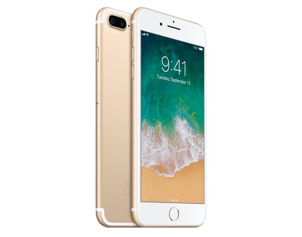 Smartfon APPLE iPhone 7 Plus 32GB Złoty