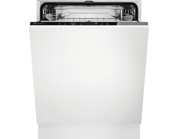 Zmywarka ELECTROLUX Intuit EEQ47210L QuickSelect