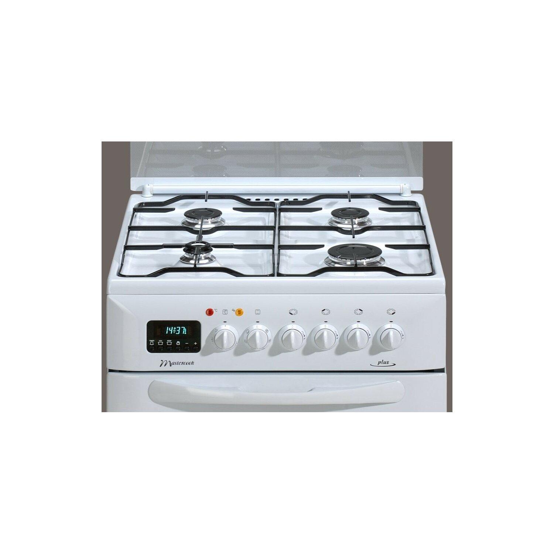 Kuchnia Mastercook Kge 7345 B Plus Kuchnie Gazowo