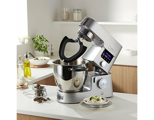 Robot z misą KENWOOD-AGD KCC 9060 Cooking Chef