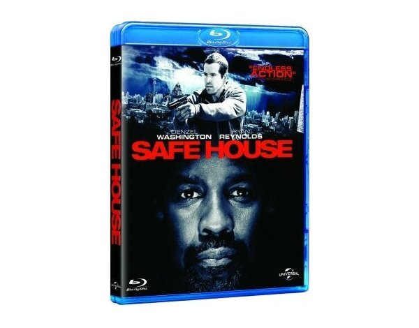 Film TIM FILM STUDIO Safe House