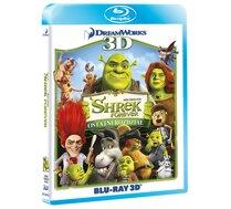 Shrek Forever 3D